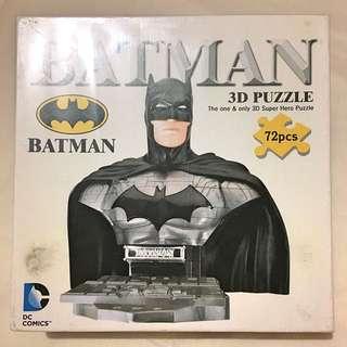 Batman 3D Puzzle