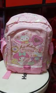 My Melody Toddler Bag Pack