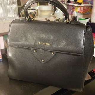 Coccinelle B14 Bag 90% New