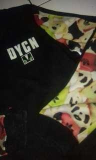 Sweeter DYCN