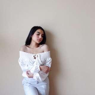 Top Sabrina Bangkok