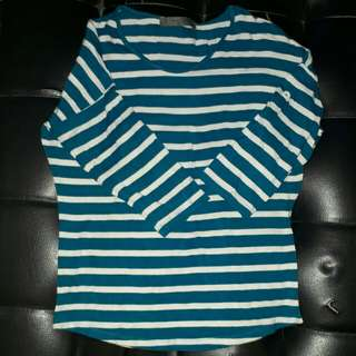 Maldita blue stripes