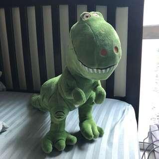 Dinosaur Stuff Toy