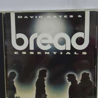 Cd English bread