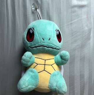 Squirtle Pokemon Stuff Toy