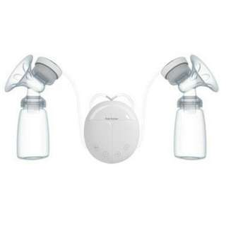 Electric Breast Pump - Real Bubee