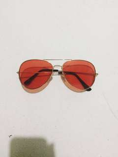 Bloody Red Sunnies