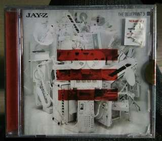JAY-Z THE BLUEPRINT 3