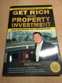Get rich through property investment
