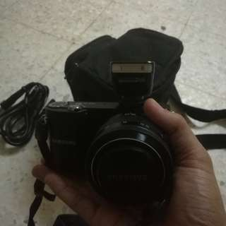 Camera/kamera Samsung NX1000