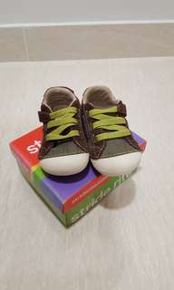 Stride Rite Boy shoes