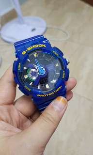 G-SHOCK watch (not original)