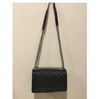 Jelly ToyBoy Chanel Bag 25cm