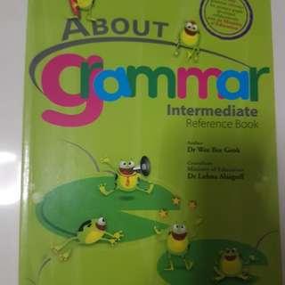 About grammar