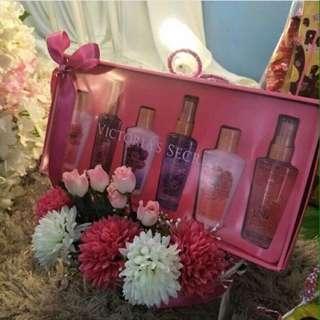 Aunthentic Victoria Secret Gift Set
