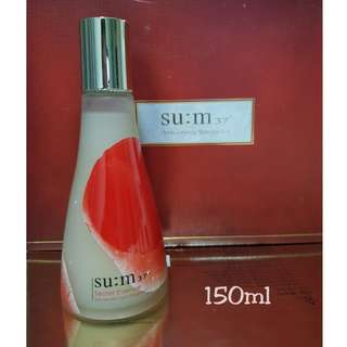 su:m37 Secret Essence, 150ml