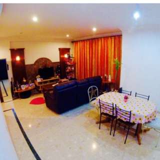 Pinoy Room for rent