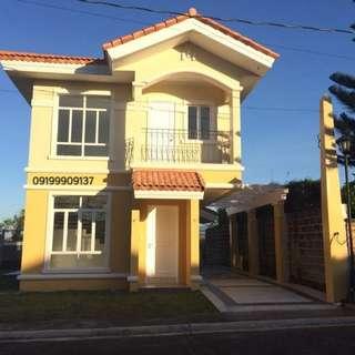 Villas in Cavite