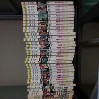 Dragon Ball full series 1-45