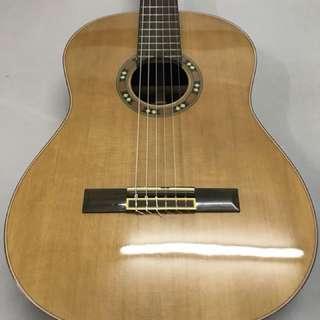Fina Solid Top Classical Guitar FC-1060 (S)