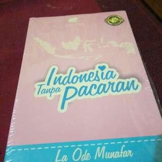 Buku Indonesia tanpa pacaran