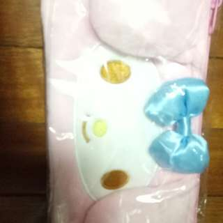 My melody pouch