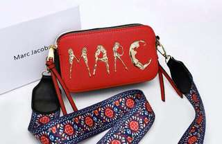 DEALS! Marc Jacobs Sling Bag