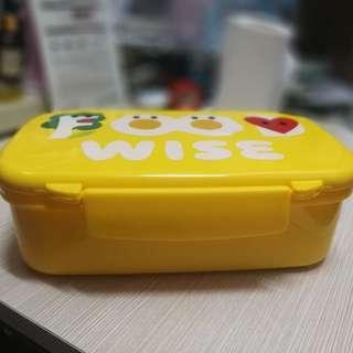 可愛卡通兒童便當盒食物盒飯盒