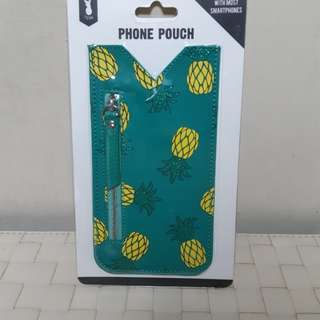 TYPO phone pouch