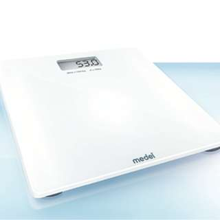 [BNIB] Medel CRYSTAL Digital Weighing Scale