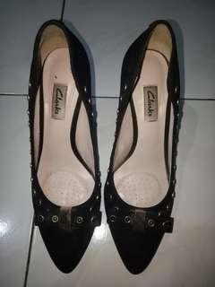 Clark Romantic Shoes