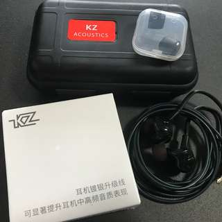 (Free Gifts+Warranty)KZ ZS3