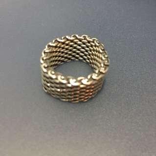 Tiffany rings