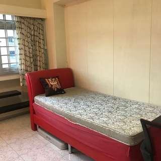 Room rental near NTU
