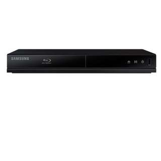 Samsung Blu-ray Player BD-J4500R