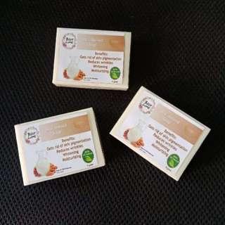 Milk Almond Premium Soap