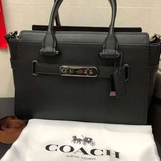 COACH SWAGGER 27