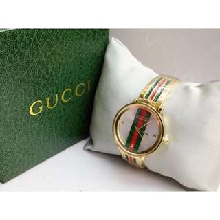 Gucci Watch with Box