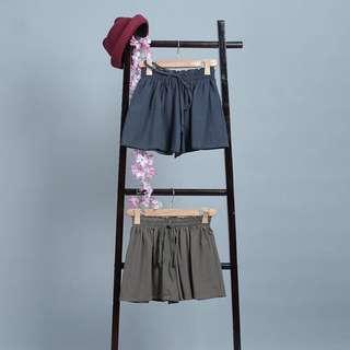 Ebony Shorts