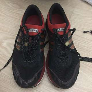 Adizero Shoes