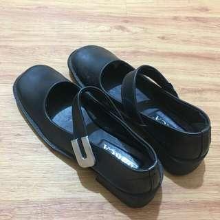 Pantofel #UNIS2018