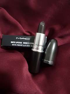 BLACK FRIDAY SALE MAC Matte Lipstick In My Fashion
