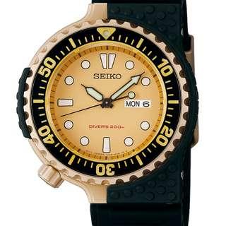 Seiko Prospex Diver Scuba SBEE002 Giugiaro Design Limited Edition Watches