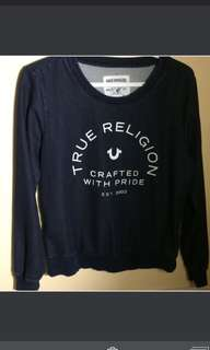 True Religion Crewneck