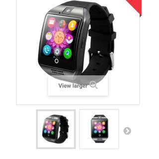Smartwatch Phone..