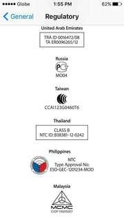 IPHONE6splus 6plus 6s 6 FU complete package