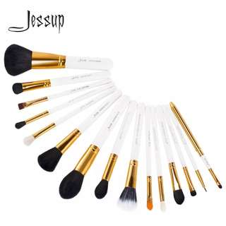Jessup White 15pcs