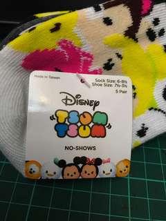 Disney TsumTsum Socks