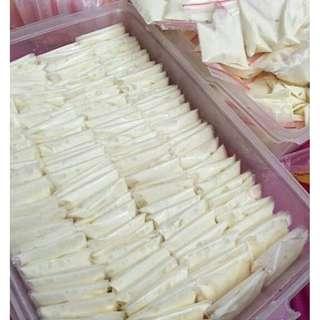 Masker Kefir Premium 100% Original Tanpa Campuran
