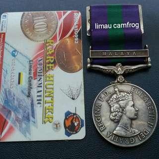 PINGAT MALAYA 1939 - 1945